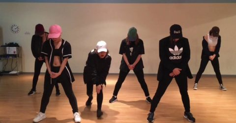 BIGBANG_BANGBANGBANG(뱅뱅뱅 )Dance Cover by xD(クロスディー)【DxTube_Episode2】